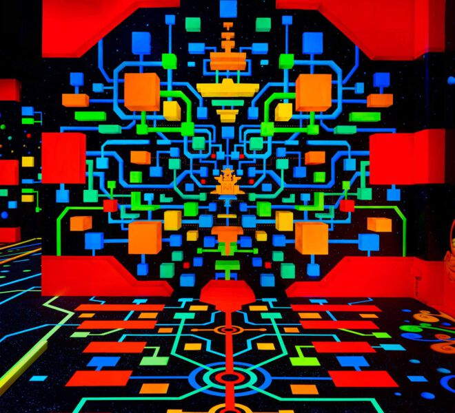 UV-Cubes