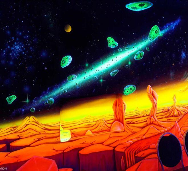 Galaxy-Zimmer