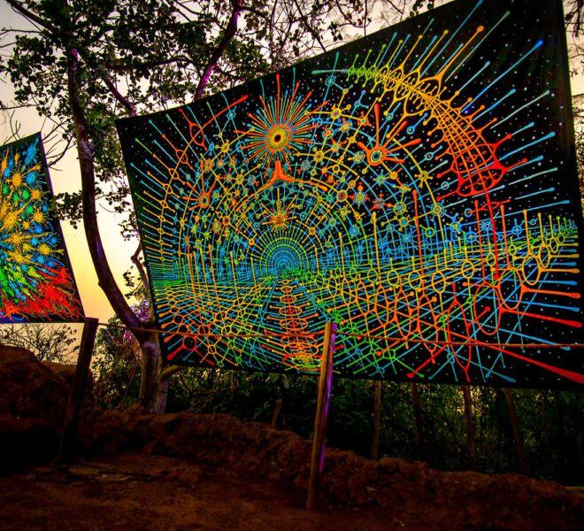 Goa-Decoration
