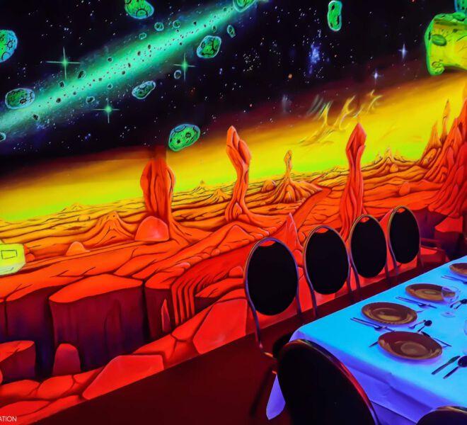 UV-Dining