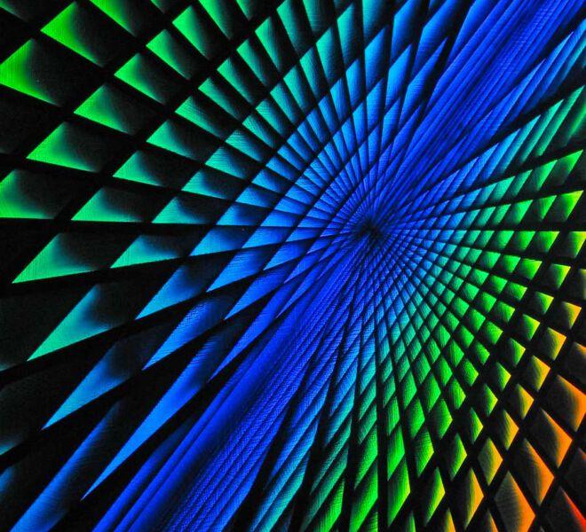 UV-Grid